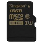 MICROSDHC 16GB CLASS U3 UHS-I 90R/45W/A