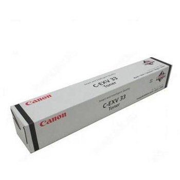 Toner Canon C-EXV33 - Black, IR 2520, 2520i, 2525, 2525i, 2530, 2530i