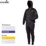 Costum termic Norfin Cosy Line Black (Marime: XL)