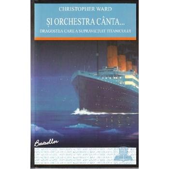 Si orchestra canta... - Christopher Ward 978-973-724-400-0