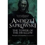 The Tower of the Swallow (The Witcher – Orion, nr. 6)