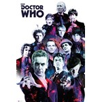 Poster - Doctor Who Cosmos