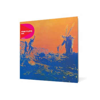 PInk Floyd - More (digipack)
