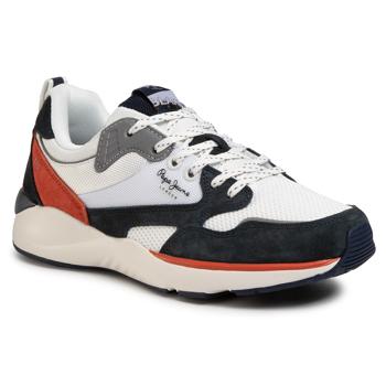 Sneakers PEPE JEANS - Blake X73 PMS30596 Navy 595