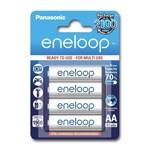 Acumulator Panasonic Eneloop R6/AA 1900mAh Box 4buc