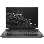 Notebook / Laptop HP Gaming 15.6'' Pavilion 15-ec0023nq, FHD IPS, Procesor AMD Ryzen™ 5 3550H (4M Cache, up to 3.70 GHz), 8GB DDR4, 256GB SSD, GeForce GTX 1660 Ti 6GB, FreeDos, Shadow Black