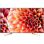 Televizor Smart LED, Sony Bravia KD-65XF9005B, 164 cm, Ultra HD 4K