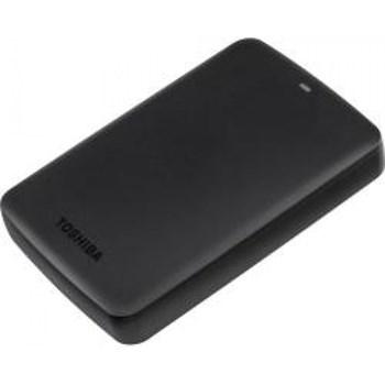 HDD Extern Toshiba Canvio Basics 3TB USB 3.0 2.5 inch Black hdtb330ek3ca
