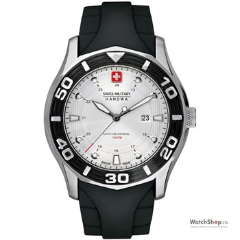 Ceas Swiss Military by HANOWA 06-4170.04.001.07 Oceanic
