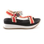 Sandale femei Pepe Jeans rosii 3199ds90465r