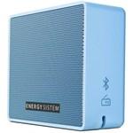 Boxa portabila Energy Sistem Music Box 1+, Bluetooth, 5W, microSD, Radio FM (Albastru)