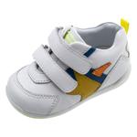Adidasi copii Chicco Giubbio, alb, 63454