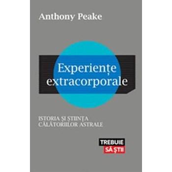 Experienţe extracorporale