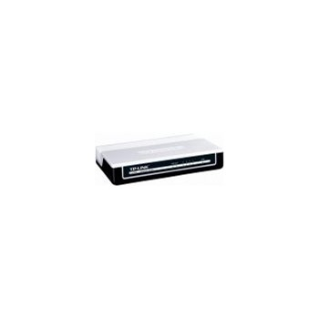 Router TP-LINK 4 Porturi 10100 Mbps tl-r460 tl-r460