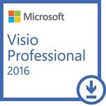 Microsoft Visio Pro 2016 Win All Lng Licenta Electronica