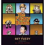 The Fuzzy Bunch: A Get Fuzzy Collection (Get Fuzzy Collection)