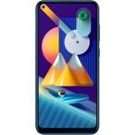 Telefon mobil Samsung Galaxy M11, 32GB, Dual SIM, Albastru