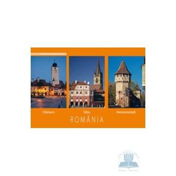 Romania - Sibiu 973-7887-37-5