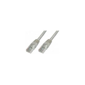 LOGILINK -Cablu UTP, CAT 5e, 20m, gri (patchcord)
