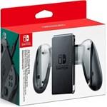 Incarcator Grip Joy-Con pentru Nintendo Switch, Negru