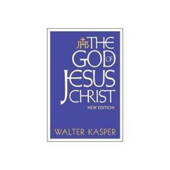 God of Jesus Christ, editura Bloomsbury Academic