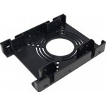 Suport montare Scythe 2 x HDD-SSD 2.5 in 1 x 3.5