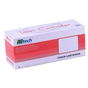 Cartus compatibil black CANON CRG708 RETECH