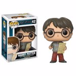 Figurina - Harry Potter with Marauders Map