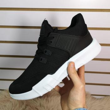 Pantofi sport Porimo negri -rl