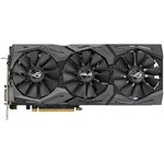 Placa video ASUS GeForce GTX 1070 Ti STRIX GAMING A8G, 8GB DDR5, 256-bit