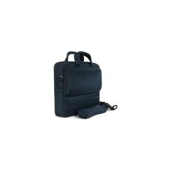 "Geanta Laptop Tucano Dritta pentru Notebook/MacBook Pro 15"", Blue"