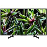 Televizor Smart LED, Sony BRAVIA KD-49XG7096B, 123 cm, Ultra HD 4K