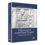 Obligatia Contractuala - Mircea Dan Bob