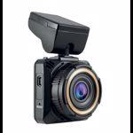 "Camera Auto DVR Navitel R600 Quad HD, ecran 2.0"", inregistrare QHD + audio, vizibilitate 170 grade, G-sensor, auto-start, Negru"
