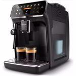 Espressor Espressor automat Philips EP432150 1.8 L 1500 W 15 bar AquaClean Negru