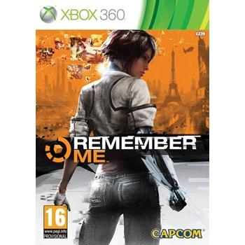 Joc Remember Me pentru Xbox 360