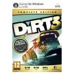 Joc PC Codemasters DiRT 3 Complete Edition