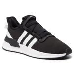 Pantofi adidas - U Path Run G27639 Cblack/Ashgre/Cblack