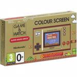 Consola Portabila Nintendo Game & Watch + joc Super Mario Bros