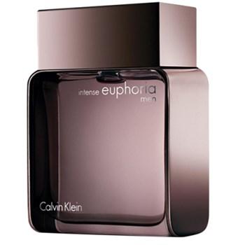 Calvin Klein Euphoria Intense Eau de Toilette 50ml - Parfum de barbat