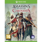 Joc Assassins Creed Chronicles pentru XBOX ONE
