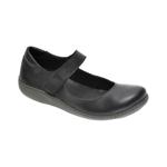 Pantofi FLAVIA PASSINI negri, 1038, din piele naturala