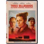 Trei panouri in afara orasului Ebbing, Missouri DVD