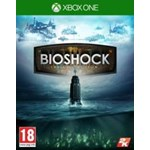 Joc consola Take 2 Interactive BIOSHOCK THE COLLECTION pentru XBOX ONE