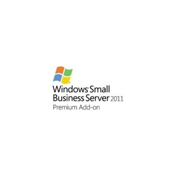 Microsoft Windows Small Business Server 2011 Premium Add CAL St x64 dev5 2yg-00342