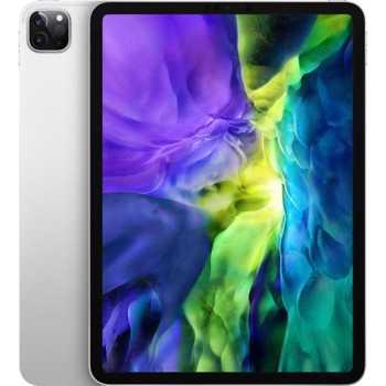 """Apple iPad Pro 11"""" (2020), 256GB, Wi-Fi, Silver"""