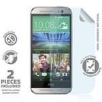 Folie De Protectie Transparenta Transparent HTC One M8