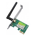 Placa de retea TP-LINK Wireless TL-WN781ND