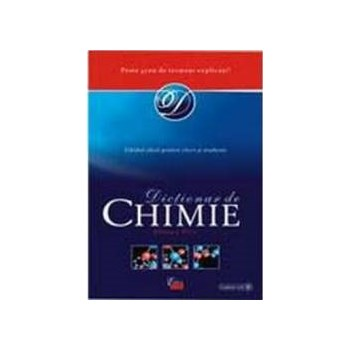 Dictionar de chimie 973-684-725-7
