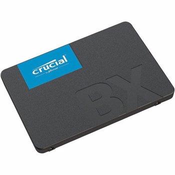 """SSD Crucial 2,5"""" 120GB BX500 3D NAND"""